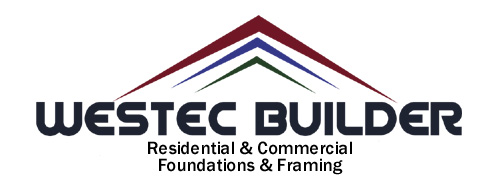 Westec Builder Logo - Foundations and Framing