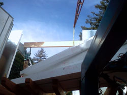 Westec Builder - Home Built Using Vitruvian Green Building System