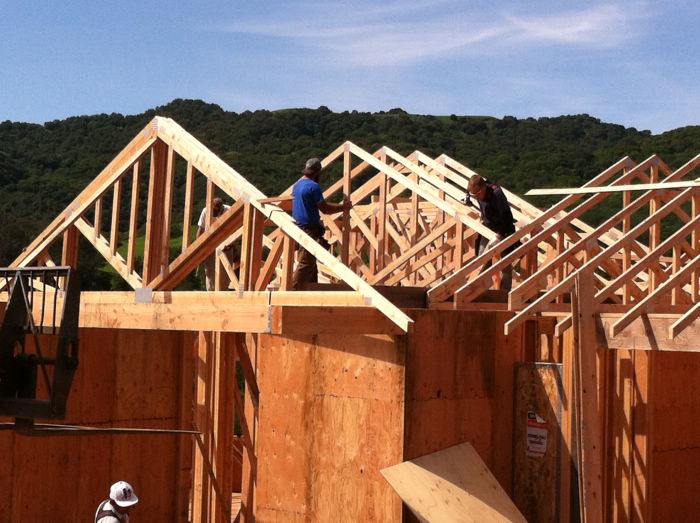 Westec Builder - General Contractor, Foundations, Framing and ...