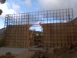 Westec Builder - Residential Foundations and Framing